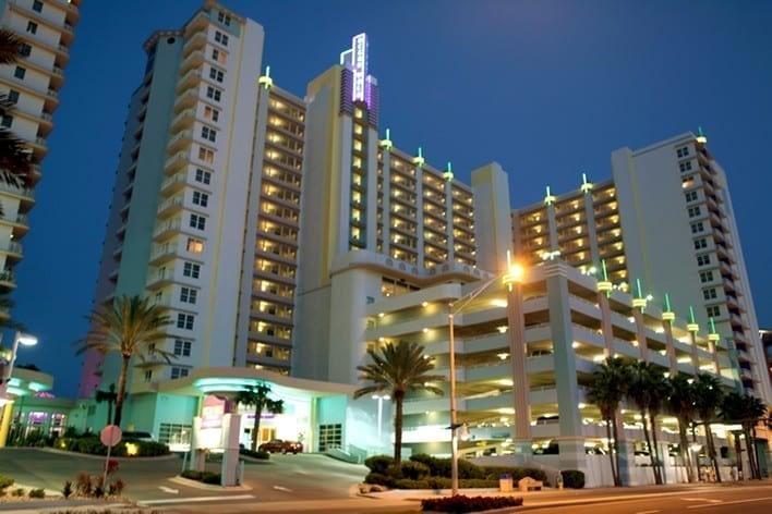 Wyndham Resort Ocean Walk Timeshare