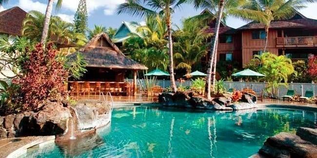 Kona Hawaiian Resort
