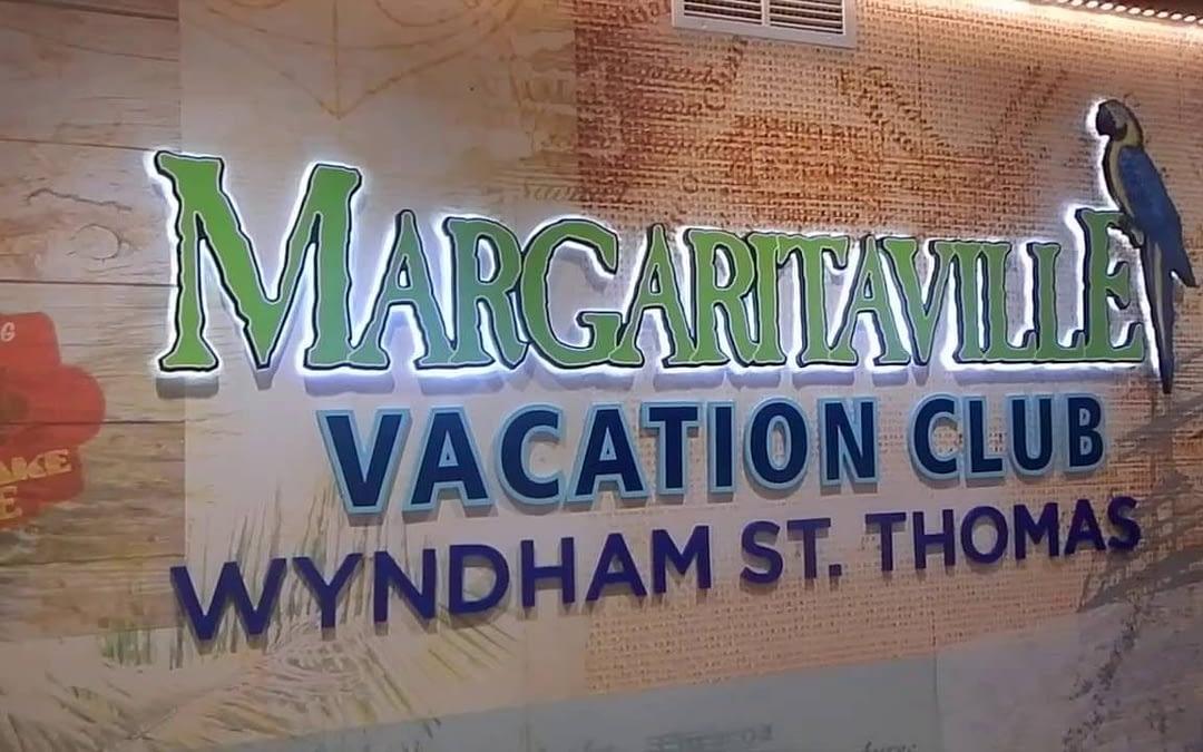 St. Thomas Margaritaville