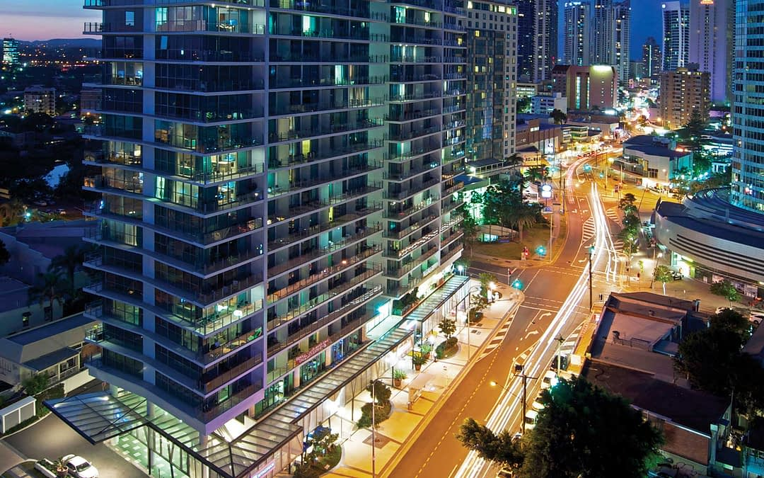 Wyndham Asia Pacific Surfers Paradise