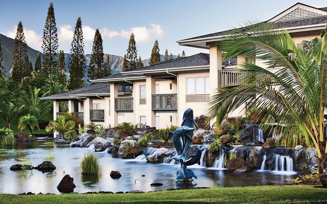 Bali Hai Villas