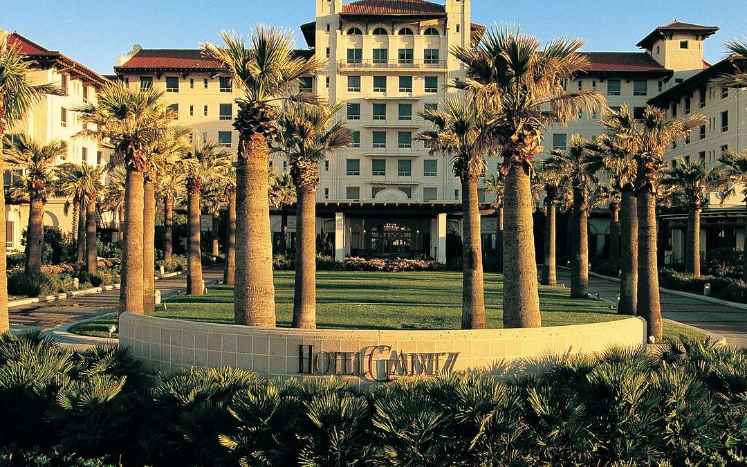 Wyndham Hotel Galvez & Spa – A Wyndham Grand Hotel