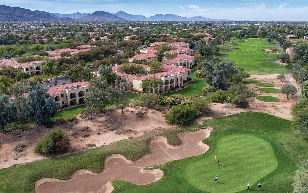 Wyndham Legacy Golf Resort