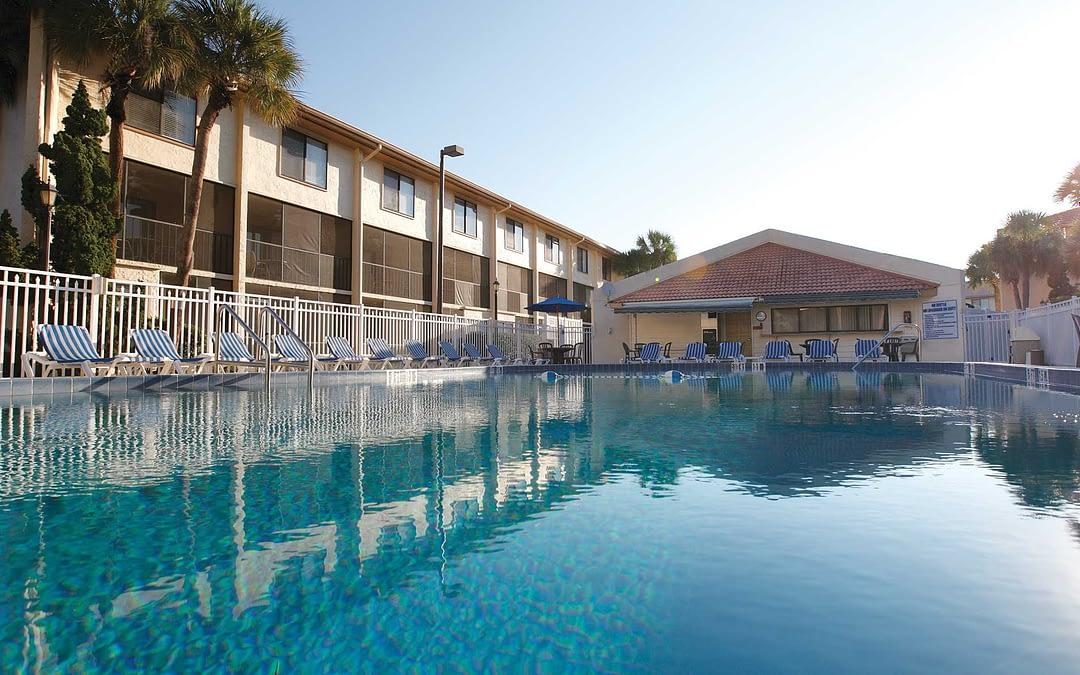 Orlando International Club Resort