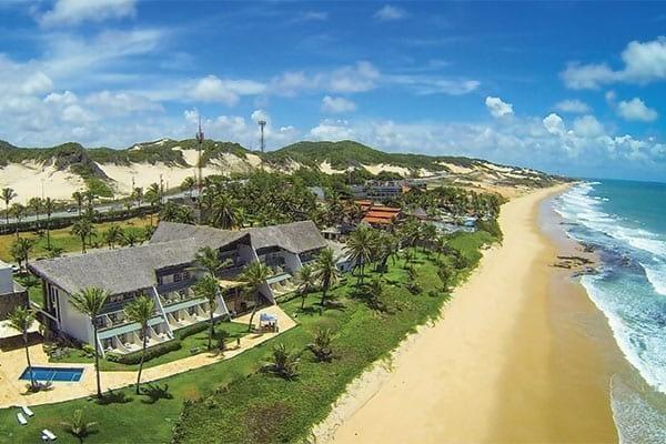 Wyndham eSuites Vila do Mar Wyndham Club Brasil