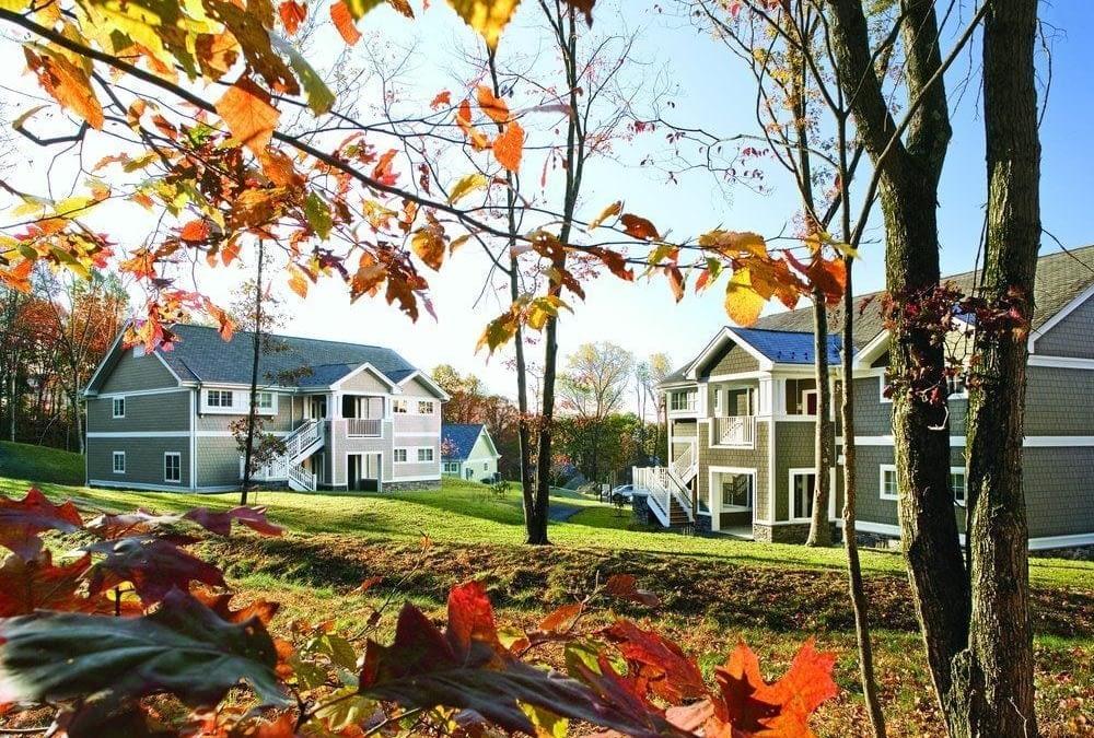 Shawnee Village