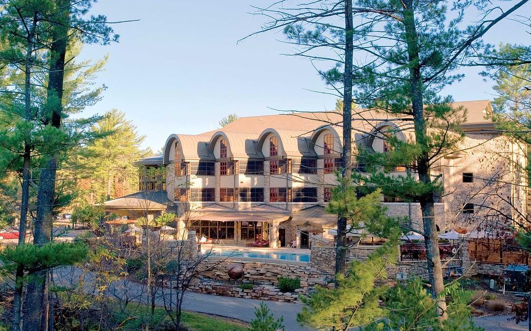 Sundara Cottages at Wisconsin Dells